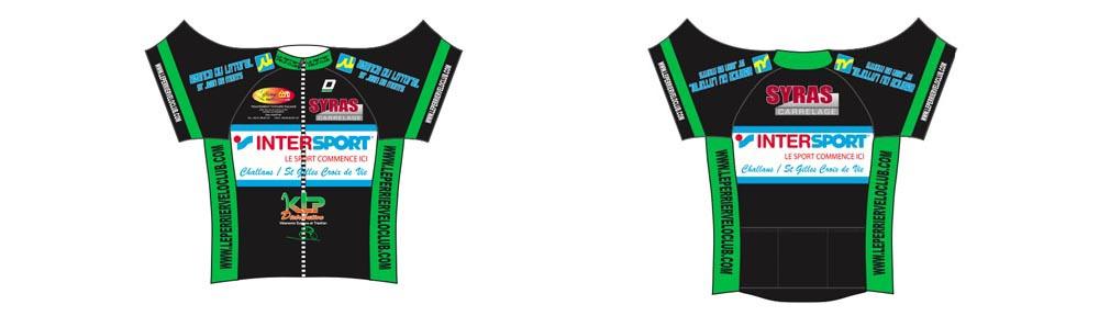 cyclisme-maillots