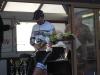 Le bouquet pour Jean-Luc FAIVRE