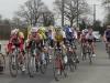 Quentin Audoux course de Challans
