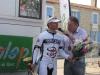 Corpe - Interview du vainqueur 2e catégorie - 25 mars 2012