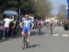 Arrivée Quentin - 5e - Sainte Florence - le 25 mars 2012