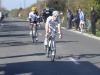 Arrivée Freddy PROISY - 5e Saint-Julien des Landes - 01/04/2012