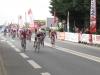 Arrivée de Maxence à la 5ième place - Challans - le 08 avril 2012