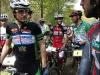 Guillaume GAUDIN au départ de la course VTT Cantonnay du 22 avril 2012