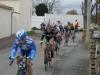 Quentin AUDOUX - Course Minime Sainte-Radegonde le 29 mai 2012