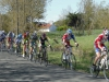 Maxence VILLAIN  à la course de Saint-Jean de Monts le 01 mai 2012