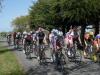 Quentin AUDOUX au départ de la course Minime de Saint-Jean de Monts - 01-05-2012