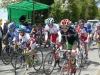 Quentin AUDOUX - Course de Nieul le Dolent le 06 mai 2012