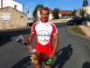 Freddy Proisy-Champion régional des Séniors B