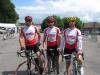 Equipe de Vendée des 30-39 ans