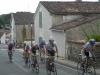 Quentin AUDOUX, course de La Chapelle des Pots