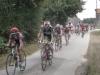 Quentin AUDOUX à la course minime de La Roche sur Yon