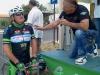 Interview de Alain après sa victoire à Sallertaine