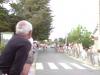 Arrivée Maxence 2e à Notre Dame de Monts à droite sur la photo