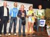 Podium  féminin du Trophée de l'ouest 2012 avec Florence GUEGAN vainqueur