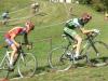Quentin AUDOUX au Cyclo-Cross de COMMEQUIERS