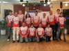 Podium des Champions de Vendée VTT  UFOLEP 2012