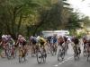 Départ du Cyclo cross de St Jean de Monts, Maxence,Quentin,Martine