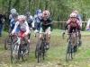 Quentin AUDOUX au Cyclo-cross de St HERBLAIN