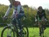Cyclo-cross de St HERBLAIN Quentin AUDOUX