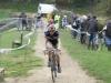 Quentin au cyclo-cross du Poiré sur Vie