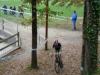 Cyclo-cross du Poiré sur Vie, Quentin AUDOUX