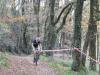 Quentin à la 3e manche du Challenge Régional de cyclo-cross