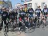 Le Perrier vélo Club à Coex, Claude T,Florence,Alain, Pierre, Marc, Freddy, Eric, Henri, Ernest