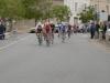 Arrivée  Alain ROBERT 5e au championnat départemental des 50/59 ans à St Hilaire des Loges