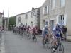 Franck AUDOUX à la course 2e Catégorie du LANGON