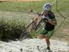 Guillaume GAUDIN au Cyclo Cross de Dompierre/Yon