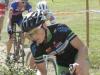 Maxence VILLAIN au Cyclo cross de Dompierre/Yon