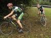 Quentin AUDOUX au Cyclo cross de Palluau