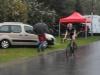 Quentin AUDOUX Cyclo cross à Notre Dame de Monts