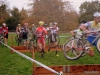 Quentin AUDOUX au Cyclo cross de Cholet