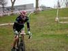 Quentin au Cyclo cross du Château d\'Olonne
