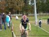 Quentin au Cyclo cross de La roche/Yon