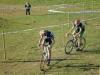 Cyclo cross de Challans Quentin AUDOUX