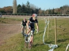 Cyclo cross de Challans Quentin AUDOUX