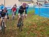 Quentin  Championnat Régional Cyclo Cross cadets à Vaiges