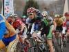 Quentin AUDOUX Championnat Régional Cyclo cross à Vaiges