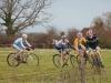 Cyclo cross de Brion Près Thouet, Quentin AUDOUX
