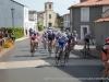 Quentin à St Prouant Championnat de Vendée Cadet
