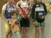 Podium du championnat  régional, 3e catégorie, 3e Eric DANIEAU