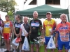 Podium des GS, 2e Claude DUPONT, 5e Marc MAUBERT