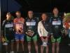 Podium des GS, 1er Claude DUPONT, 3e Alain ROBERT,5e Pierre COMMERIE