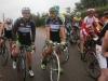 Franck AUDOUX et Patrick CHARLAND à St Hilaire la Forêt