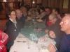 Au restaurant le Glajou au Perrier