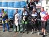 Podium GSdes GS à Coex avec Xavier DANIEAU, et Alain ROBERT, 3e et 4e