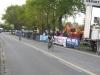 Victoire de Patrick CHALAND à La Guyonnière